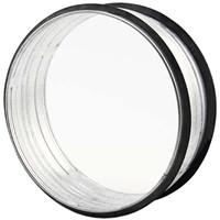 Spiro-Safe steekverbinding diameter 125 mm voor spirobuis
