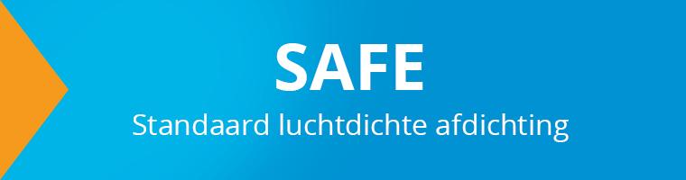 Het meest complete assortiment spirobuizen en hulpstukken vindt u voordelig bij Ventilatieland.nl. Standaard voorzien van SAFE verbinding