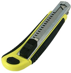 Stanley boardmes afbreeksysteem 18mm (stuk)