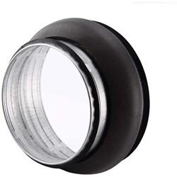 Thermoduct verloopstuk diamter 160-125mm