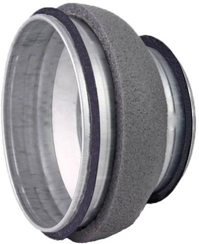Thermoduct verloopstuk diameter 200-160mm