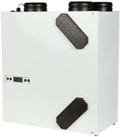 Ubbink HRV Compact C 180 WTW filters