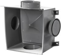 Vasco C400 Perilex RF 400m3/h - perilex stekker-3