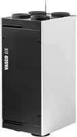 Vasco WTW-unit DX4 - 400m³/h - inclusief draadloze bediening