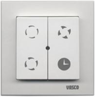 Vasco RF schakelaar/ draadloze afstandbediening-1