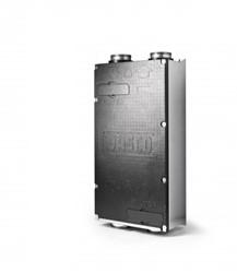 Vasco WTW-unit D275 II - inclusief draadloze RF bediening