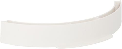Airblocker voor Vent-Axia UniflexPlus RV ventiel (RVB blokkering)