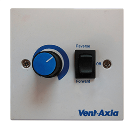 Vent-Axia plafondventilator schakelaar - SAC 5