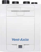 Vent-Axia Sentinel Kinetic Advance WTW filters