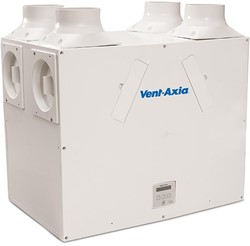 Vent-Axia Sentinel Kinetic WTW - 440 m³/h