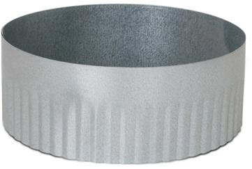 verlengring diameter 150 h=40mm