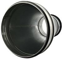 Verloopstuk van Ø160 mm naar Ø150 mm voor spirobuis-1