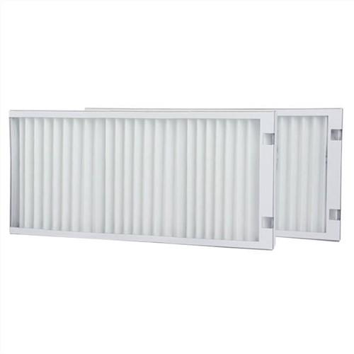Westaflex 300 / 400 WAC WTW filterset G4
