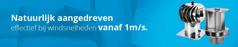 VentilatielandNL - Cat Banner - 27 - Windgedreven 4 TAB