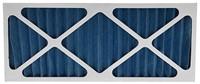 WTW filter Clima 400-A Eco Plus - F7 Medium Filter-1