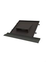 WTW horizontale dakdoorvoer