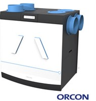 WTW unit Orcon