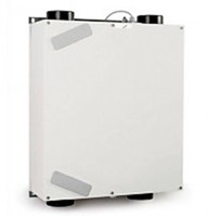 Zehnder ComfoD 150 WTW filters
