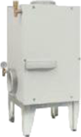 Zehnder ComfoFond L ECO WTW filters
