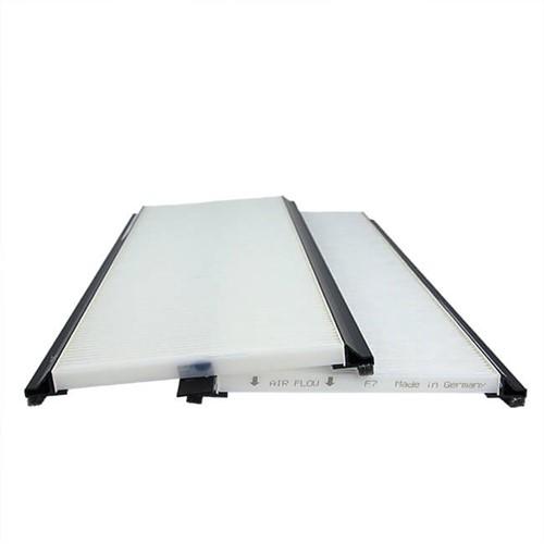 Zehnder ComfoAir 350 / 500 / 550 WTW filterset F7
