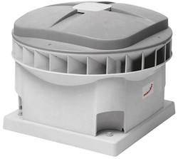 Zehnder - J.E. StorkAir dakventilator MX110D 2005m3/h met werkschakelaar - 400V