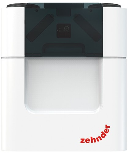 Zehnder Stork ComfoAir Q600 WTW unit NL R VV ST
