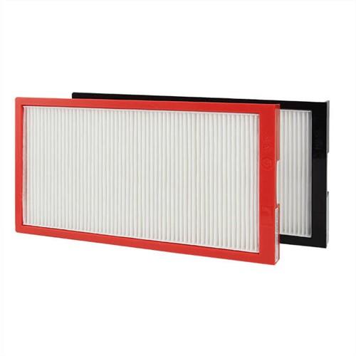 Zehnder ComfoD 200 / 250 WTW filterset G4+F7