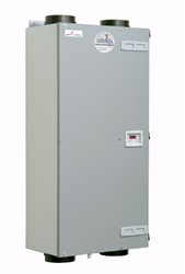 Zehnder Stork WTW unit WHR 920 Basis RF L